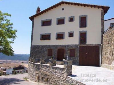Plaza del Castillo, 5 22770 Berdún, Canal de Berdún (Huesca)